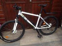 Mountain bike stolen at Uni of Bath