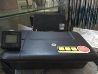 HP deskjet 3055A all in one printer