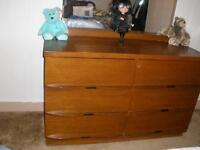 Oak Dresser - Moving Sale