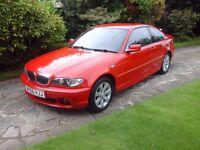 06 BMW 318CI ES