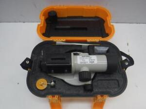 Futura AL24 Auto Level w. Tripod - We Buy and Sell Construction Equipment - 116998 - OR1015405