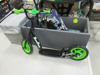 Kids off road scooter