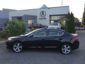 2013 Acura ILX TECH NAVI ACURA CERTIFIED PROGRAM 7 YEARS 130K