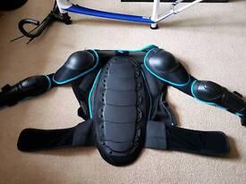 661 SixSixOne Body armour