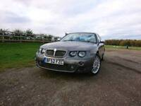 Mg zt 190 2.5 v6 fsh long mot high spec