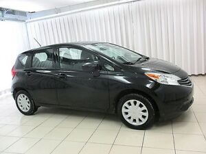 2016 Nissan Versa TEST DRIVE TODAY!!! SV NOTE 5DR HATCH w/ CARGO