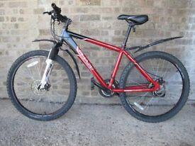 Apolloo moutain bike