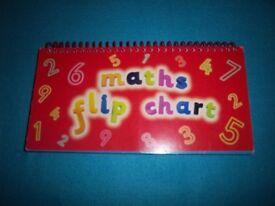 ELC Maths Flip Chart IP1