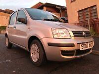 ★ Guaranteed 31,000 mls - Drives Like new ★ Full Yrs Mot, FULL S H, 2007 Fiat Panda Dynamic 1.2 5dr