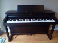 Roland HP307 digital Piano