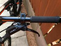 brand new never been used Boardman Mountain Bike Team Full Suspension 27.5""