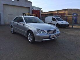 Mercedes C200 cdi urgent sale.