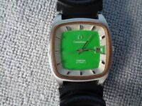 VINTAGE OMEGA CONSTELLATION AUTOMATIC WATCH ( GENUINE ).