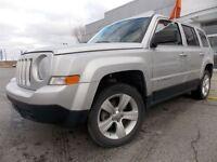 2011 Jeep Patriot North Edition / JAMAIS ACCIDENTÉ