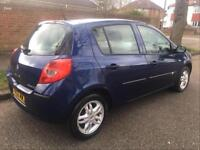 RENAULT CLIO EXTREME DCI 68 12 MONTHS MOT EXCELLENT FOR NEW DRIVERS
