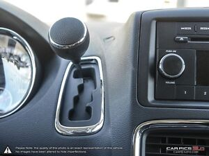 2016 Dodge Grand Caravan SXT | FULL STOW N GO | CD | CRUISE CONT Cambridge Kitchener Area image 16