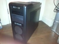 CORE i7 BASE / CORSAIR 12GB RAM / 1TB / GTX770 2GB / CORSAIR 750W PSU