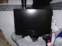 19INH LCD TV,WITH USB PORT(cud deliver)