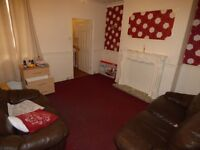 Walker,Newcastle upon Tyne.2 Bed lower Flat. No Bond!DSS Welcome!