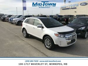 2014 Ford Edge AWD LIMITED