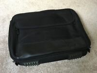 "Targus Laptop Bag poss up to 17"" Notebook"