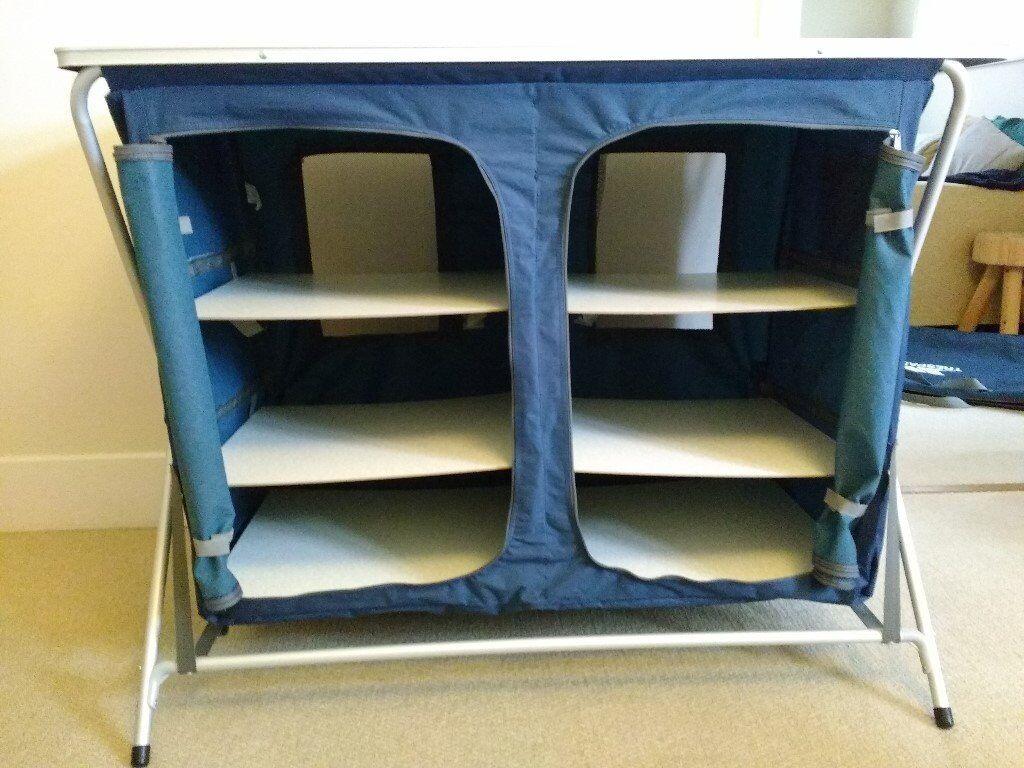Fold Up Shelf