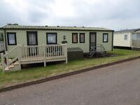 Caravan for hire - Devon Bay - 3 bedrooms - Exellent Site / Views / Entertainment