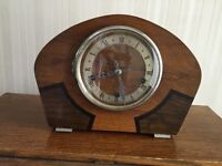 1940/50s Westminster chime clock