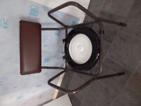 commode as new