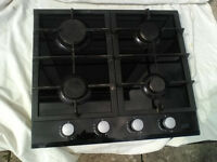 Cooke and Lewis gas hob