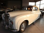 Bentley S3 Cabriolet Mulliner Adaption
