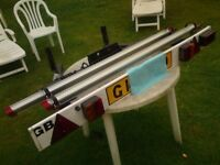 MOTOR HOME BIKE RACK,CAMPER VAN,MERCEDES,SCOOTER,GO CART,BUGGY,READY TO FIT