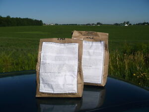 Food Grade Diatomaceous Earth - Fossil Shell Flour Kitchener / Waterloo Kitchener Area image 1