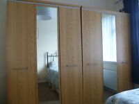Wardrobes - excellent condition - SOLD