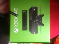 Xbox one and more!!