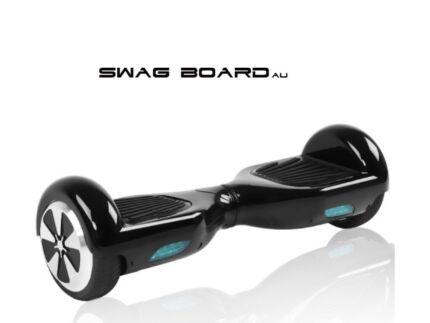 Smart Self Balance Scooter Board 2 Wheel Electric Segway St Kilda Port Phillip Preview