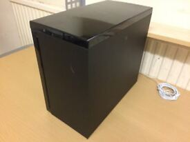 Panasonic SB-HW330 H-Cinema Passive Subwoofer, High Quality Deep Bass Reflex Sound, Fully Working.