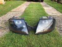 MK1 TT Xenon Headlights