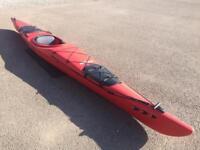 Prijon Sea Kayak