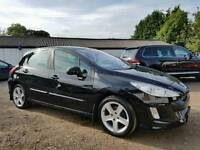 2008 Peugeot 308 1.6 HDI 110bhp Sport, only 86000 miles, Full Years MOT! 6 MONTHS WARRANTY!
