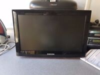 "Samsung 19"" Monitor (Free Delivery)"