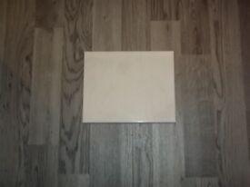 Light grey fleck ceramic tiles