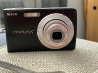 Nikon camera 📷