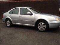 2002 Volkswagen bora 1.9 tdi ��1200 o.n.o.