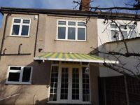 Motorised Patio Awning