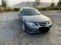 FOR BREAKING 2009 SAAB VECTOR 2.0D 6SP MAN ALL PARTS AVAILABLE