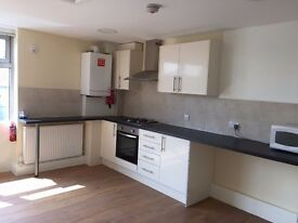 3 Bed Flat - Newly Created