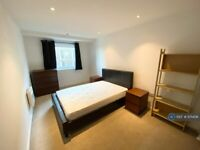 2 bedroom flat in Masshouse Plaza, Birmingham, B5 (2 bed) (#971408)