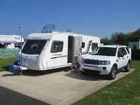 Swift Challenger 625 6 Berth Immaculate