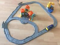 Chuggington track